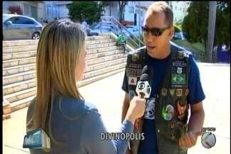 Bom Despacho recebe 16º Encontro Nacional de Motociclistas - São esperados mais de três mil motociclistas de todo o Brasil nos dois dias de festa.