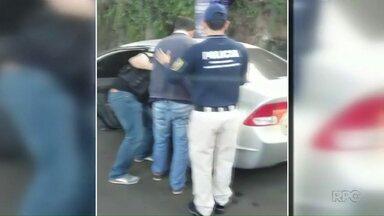 Brasileiro preso no Paraguai é suspeito de tráfico - Segundo a polícia, ele seria um dos maiores traficantes do Rio Grande do Sul