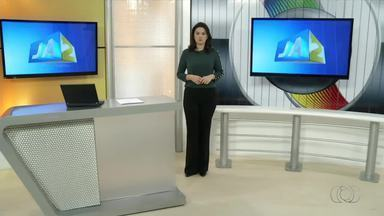 Confira os destaques do Jornal Anhanguera desta sexta-feira (14) - Confira os destaques do Jornal Anhanguera desta sexta-feira (14)
