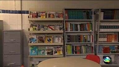 Escolas são beneficiadas com campanha de arrecadação de livros - Escolas são beneficiadas com campanha de arrecadação de livros.