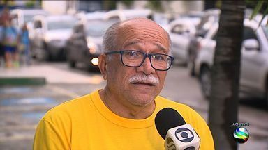 Campanha Julho Amarelo alerta sobre as hepatites virais - Campanha Julho Amarelo alerta sobre as hepatites virais.