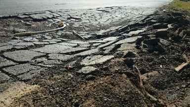 Motoristas denunciam más condições de estrada municipal em Rafard - Há muitos buracos e falta de acostamento no local.