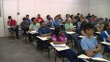 Fundação Rede Amazônica abre novas turmas para cursos, em Manaus - Há oportunidade em diversas áreas