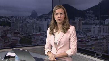 Bom Dia Rio - Edição de quarta-feira, 19/07/2017 - Já estão na cadeia os dois rapazes suspeitos de atropelar uma grávida para roubar uma bolsa, na Zona Norte. Eles foram detidos em flagrante em um outro assalto. E mais as notícias da manhã.