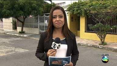 Indústrias e mineradoras não poderão usar água do Rio São Francisco às quartas-feiras - Indústrias e mineradoras não poderão usar água do Rio São Francisco às quartas-feiras.