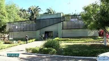 Detalhes da prisão dos suspeitos que assassinaram duas crianças em Viçosa do Ceará - Saiba mais em g1.com.br/ce