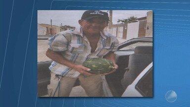 Filha procura por pai que está desaparecido há um mês em Juazeiro, no norte do estado - Ninguém da cidade tem notícias dele. Confira na reportagem.