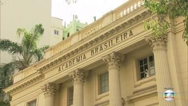 Resultado de imagem para Academia Brasileira de Letras completa 120 anos de fundação