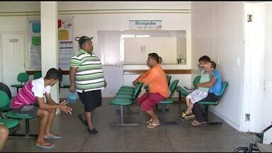 Tocantins registra quase 60 casos de malária - Tocantins registra quase 60 casos de malária