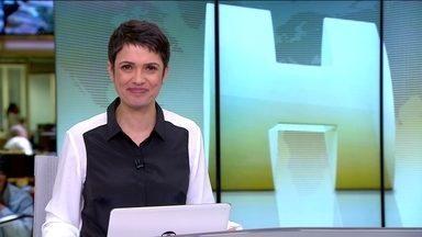 Veja no JH: Ex-presidente do Banco do Brasil e da Petrobras é preso no interior de SP - Segundo o Ministério Público, Aldemir Bendine, pediu propina a Odebrecht e estava com passagem comprada para Portugal. Veja outros destaques da edição desta quinta-feira (27).