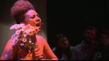 Margarida Maria Alves é homenageada por grupo quilombola de Alagoa Grande em espetáculo - O espetáculo conta com a participação especial da cantora Sandra Belê.