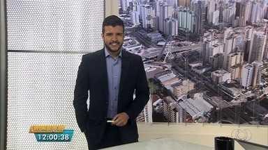 Confira os destaques do JA 1ª Edição - Votação do concurso Musa do Araguaia vai até terça-feira (1º) de agosto.
