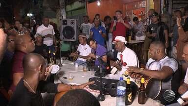 Samba no Garcia e 'Bye-Bye São João' são destaques na Agenda Cultural do fim de semana - Há opções para todos os gostos e tamanhos de bolsos.