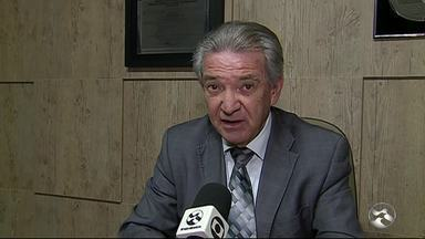 Recesso da Câmara de Vereadores é interrompido para votação de projetos em Caruaru - Oito projetos de lei de autoria do poder executivo foram enviados para votação.