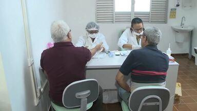 Hospital Hélvio Auto realiza exames de graça para detectar hepatite - Atendimento é realizado pelo Serviço de Assitência Especializada.