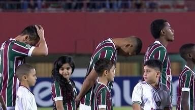 Fluminense encara a Ponte Preta de olho no setor defensivo - Tricolor só não levou gol em uma partida das 16 jogadas até agora.