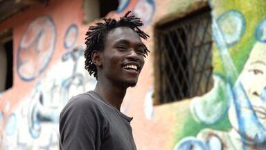 GloboNews Documentário: Filhos de Ruanda