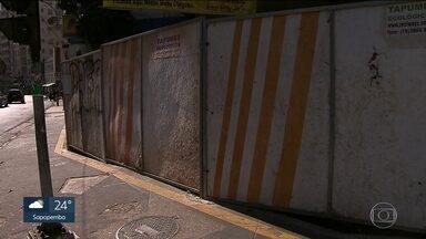 Governo dá 60 dias para consórcio tentar vender concessão da linha laranja do metrô - O Governo do estado vai esperar mais 2 meses para, só então, decidir como fica a construção da linha laranja do metrô. Esse é o prazo para o consórcio tentar vender a concessão para uma empresa de outro país.