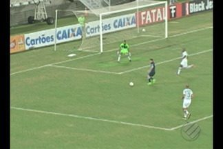 Veja os melhores momentos de Cuiabá 0 x 0 Remo - Veja os melhores momentos de Cuiabá 0 x 0 Remo