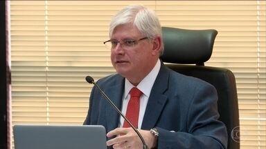 Conselho do MPF aprova por mais um ano a força-tarefa da Lava Jato em Curitiba - O Procurador-Geral da República, Rodrigo Janot, foi enfático. Reafirmou que uma comissão e não ele, deve decidir de onde sairá o dinheiro.