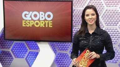 Veja a íntegra do Globo Esporte AM desta terça (01) - Programa completo exibido na Rede Amazônica.