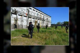Comissão da OAB diz que casos de fuga de presos estão fora do controle - Em 2017, cerca de 140 detentos conseguiram escapar de cadeias na Grande Belém.