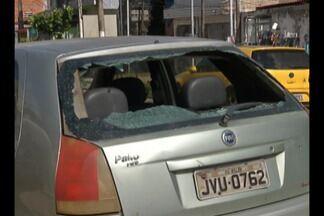 PM é baleado no bairro da Pedreira em Belém - O policial estava em uma moto quando foi surpreendido por dois homens em um carro.