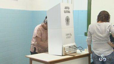 A cinco dias do primeiro turno, eleitores ainda não pensam em escolha de novo governador - Eleição suplementar acontece neste domingo (6).