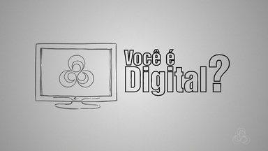 Com fim de sinal analógico, telespectador poderá assistir a Rede Amazônica Digital - Sinal já está disponível desde 2009 e é gratuito.