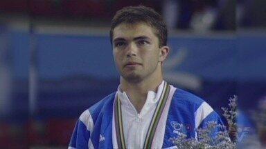 Há 25 anos, judoca Rogério Sampaio conquistava medalha de ouro em Barcelona - Conquista olímpica foi celebrada e relembrada.