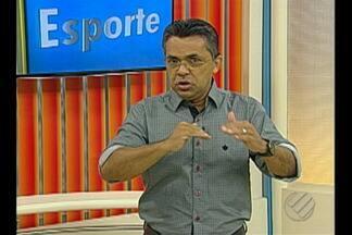 Carlos Ferreira comenta as notícias desta quarta-feira - Comentarista da TV Liberal fala da vitória do Paysandu sobre o Santa Cruz e do empate do Remo com o Cuiabá