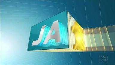 Confira os destaques do JA1 desta quarta-feira (2) - Confira os destaques do JA1 desta quarta-feira (2)