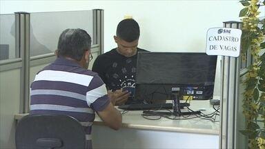 Mês de julho foi um dos mais fracos para emprego em Porto Velho - Sine diz que primeiro semestre superou alguns números do ano passado.