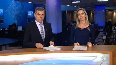 Confira a íntegra do RBS Notícias desta quinta-feira (3) - Assista ao vídeo.
