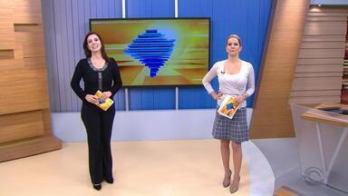 Confira a íntegra do Bom Dia Rio Grande desta segunda-feira (7) - Assista ao jornal.