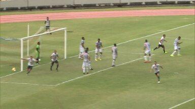 Veja os gols de Maranhão 1x3 Operário-PR, pela Série D - Veja os gols de Maranhão 1x3 Operário-PR, pela Série D