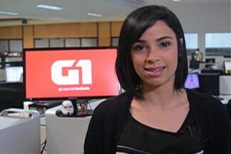 CPTM abre concurso para mais de 100 vagas; confira no G1 - Oportunidade é para cargos e cadastro de reserva. Leia essa e outras notícias no g1.com.br/tvdiario.