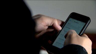 Golpes aplicados por smartphones já representam 15% das fraudes na internet - Esta é a conclusão de um estudo feito por uma empresa que monitora crimes virtuais.