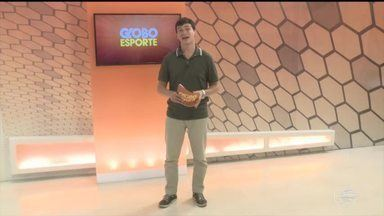 Globo Esporte - programa do dia 07/08/2017 - na íntegra - Globo Esporte - programa do dia 07/08/2017 - na íntegra