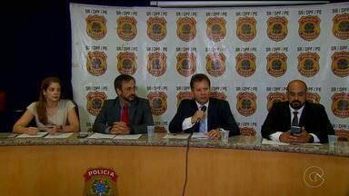 Polícia Federal descobre fraude milionária na agência do INSS, em Recife - Duas pessoas foram presas e as investigações revelaram a participação de funcionário da agência em esquema corrupto.