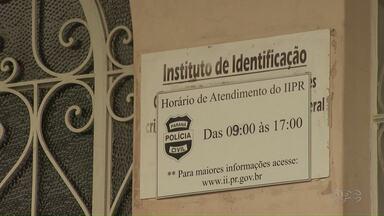 Instituto de Identificação muda horário de atendimento ao público - Horário de funcionamento passou das 9h às 17h e não fecha mais para o almoço