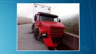 Homem morre atropelado ao tentar se livrar de acidente na BR-101, em Teotônio Vilela - Caso ocorreu na manhã desta quinta-feira (10).