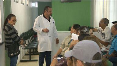 HU suspende exames laboratoriais na manhã desta quinta-feira (10) em Campina Grande - O motivo da suspensão, segundo a direção do hospital, foi porque o sistema estava fora do ar.