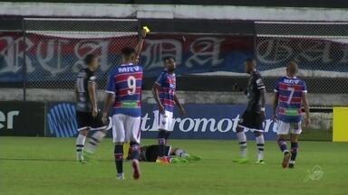 Quando determinada dupla de jogadores está em campo, Fortaleza vence; Entenda - Confira as novidades do Tricolor do Pici