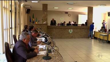 Dez projetos são votados na Câmara de Vereadores de Petrolina - Os projetos foram votados durante sessão