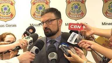 PF diz que não houve ilegalidade em escutas da investigação sobre desastre de Mariana - Processo criminal foi suspenso depois que defesa de dirigentes licenciados questionou as provas.