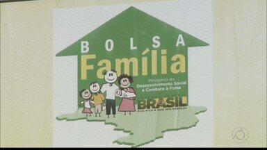 Fiscalização da CGU encontra irregularidades em beneficiários do Bolsa Família em Piancó - A estimativa é que nos últimos 3 anos as pessoas recebiam indevidamente o benefício.