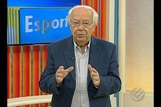 Confira os comentários de Ivo Amaral desta sexta-feira (11) - Cronista esportivo analisa as notícias de Remo e Paysandu