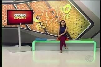 Confira a íntegra do Globo Esporte Triângulo Mineiro - Globo Esporte - Triângulo Mineiro - 11/08/17