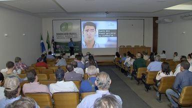 Encontro discute funcionamento de cooperativa em MS - Essa é uma boa notícia para o setor da bovinocultura em Mato Grosso do Sul.